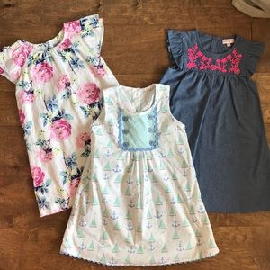 Other - Lot of 3 adorable EUC girls size 4/5